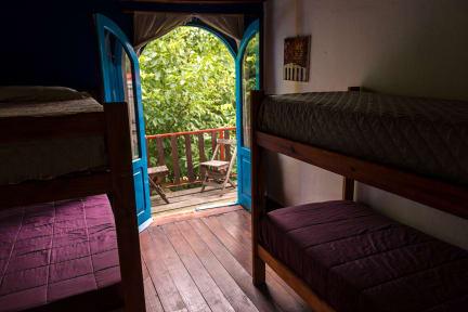 Onda Verde Hostel照片