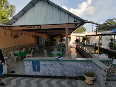 Foto di Hotel Alto Amazonas