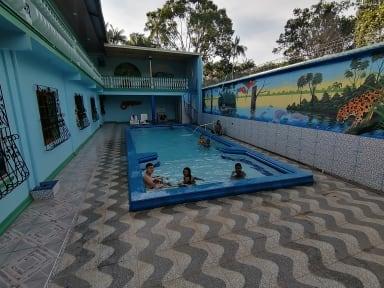 Foto's van Hotel Alto Amazonas