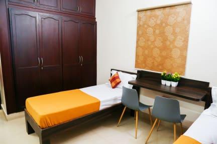 Photos of Vijaya Ladies Hostel Platinum