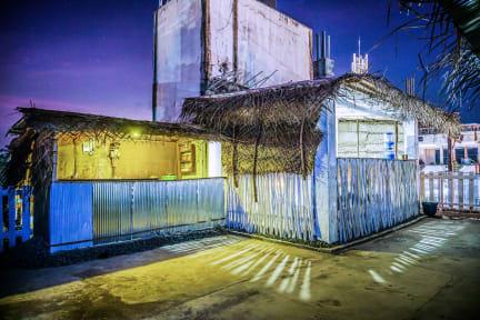 Zdjęcia nagrodzone Pura Vida Hostel