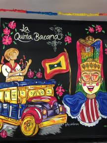 Fotos de La Quinta Bacana 2