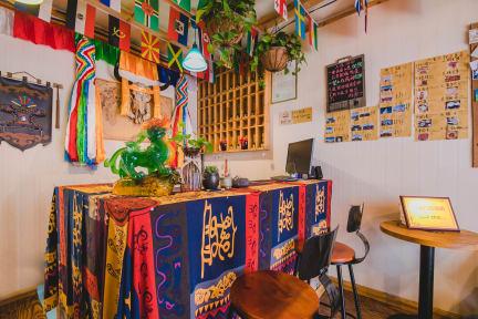 Hohhot HangGai Youth Hostel tesisinden Fotoğraflar