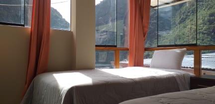 Fotografias de Hostel El Mirador del Inka
