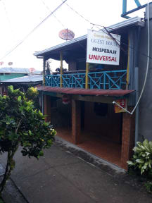 Zdjęcia nagrodzone Casa Huespedes Universal
