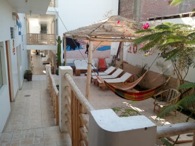 Paracas Backpackers House의 사진