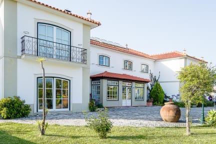 Bilder av Casa da Padeira