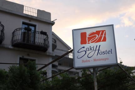 Photos of Saki Guesthouse