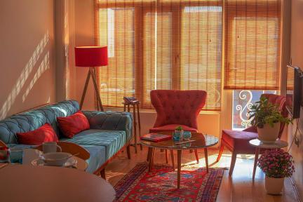 Photos de Sadabad Apartments