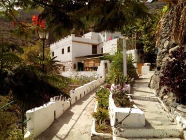 Kuvia paikasta: Blablabla Tasarte