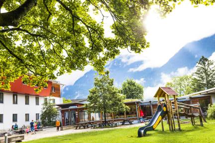 Jugendherberge Garmisch-Partenkirchen의 사진