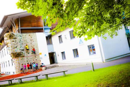 Photos of Jugendherberge Garmisch-Partenkirchen