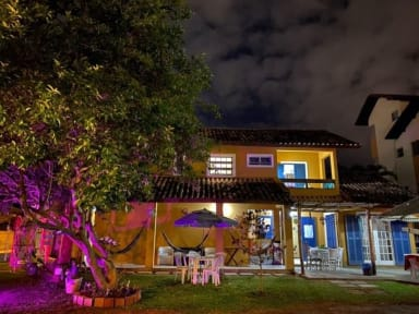 Photos de Nossa Casa em Floripa