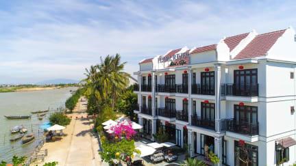 Фотографии Pearl River Hoi An Hotel