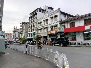 Foto di MLSC City View Hostel
