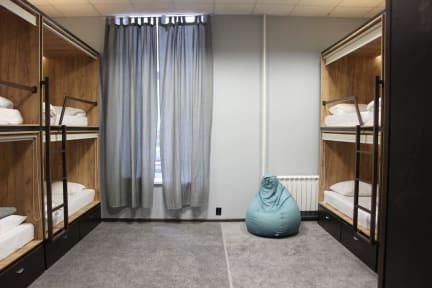 Fotografias de Aquamarine Hostel