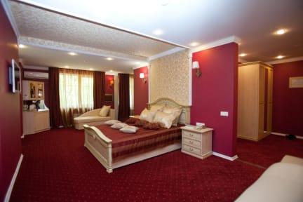 Foto di Hotel Malinki