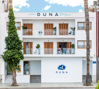 Billeder af Duna Hotel Boutique