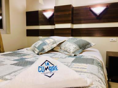 Fotografias de Hotel  La Cumbre