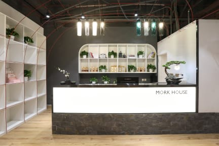 MorkHouse Youth Hostel (Xi'an Bell Tower store)의 사진