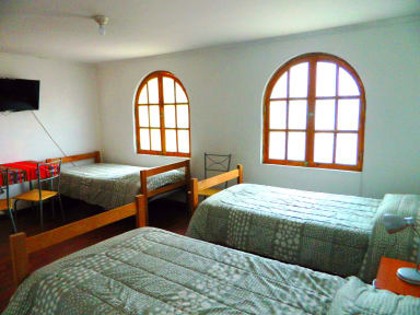 Photos of Hostal Kintun