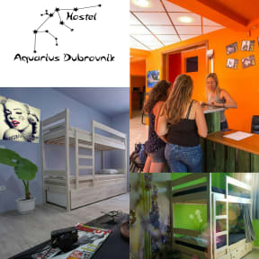 Aquarius Hostel Dubrovnik의 사진