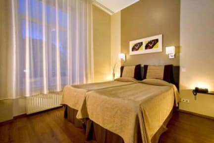 Fotky City Hotel Tallinn by Uniquestay