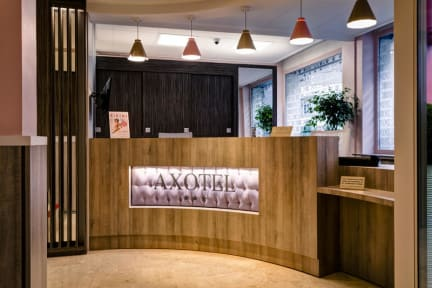 Photos of Hotel Axotel Perrache