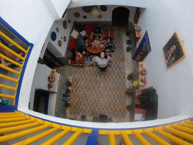 Fotos von Berber Hostel