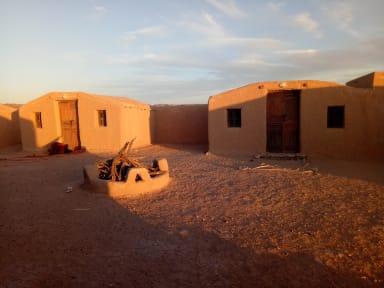 Bivouac de Sahara Peace tesisinden Fotoğraflar