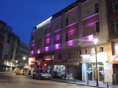 Fotky Adana Saray Otel