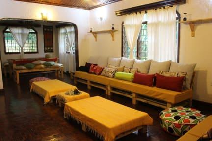 Zdjęcia nagrodzone Pili Pili House Arusha