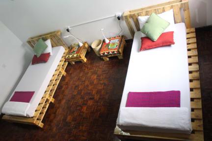 Fotos von Pili Pili House Arusha