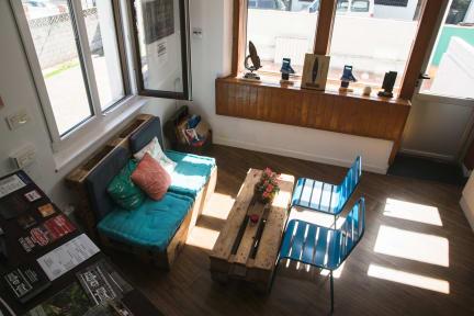 Kuvia paikasta: North Surf House