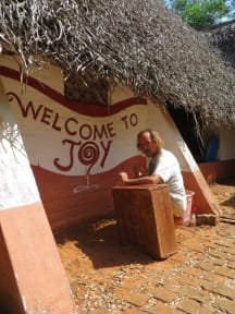 Joy Community Guest House - Auroville Foundation의 사진