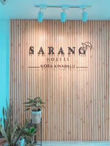 Bilder av Sarang Hostel Kota Kinabalu