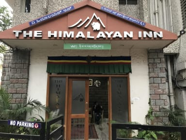 Foto di The Himalayan Inn