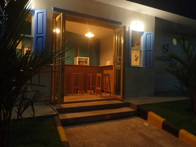 Photos of Naisang Hostel