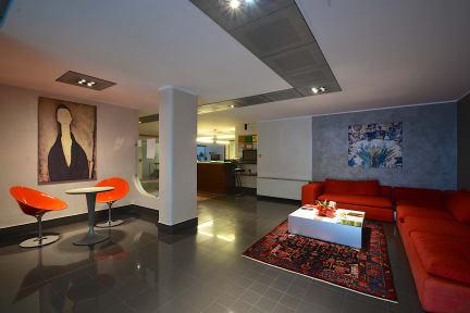Kuvia paikasta: Residence Hotel Torino Uno