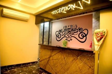 Billeder af Charyana Hotel & AC Dormitory