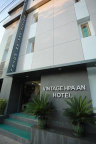 Billeder af Vintage Hpa An Hotel