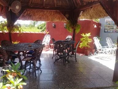 Villa El Ranchon Ignacio y Raizaの写真