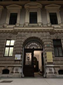Billeder af Hostel Opera