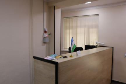 Bilder av Tashkent Hostel
