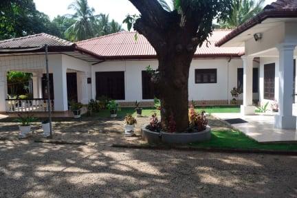 KR Green Hostel tesisinden Fotoğraflar