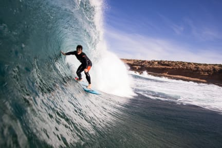 Fotos von Sunshine Surf Morocco