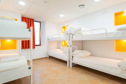 Photos de Benarrabá Hostel