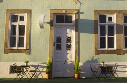 Watermark Surf House - Espinho의 사진