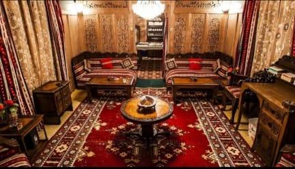 Fotos de Houseboat Khan Palace