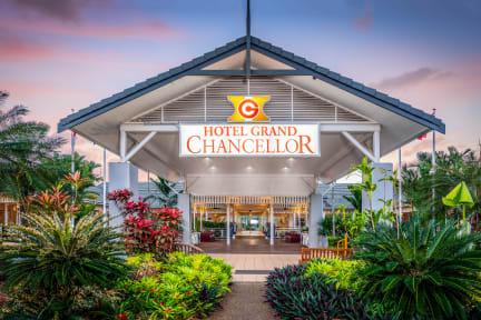 Fotografias de Hotel Grand Chancellor Palm Cove